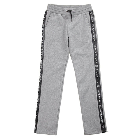 Pantalone legghings bimba con coulisse Givenchy - Fashion4kids016