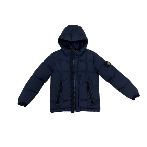 Giubbotto bimbo Stone Island - Fashion4kids016