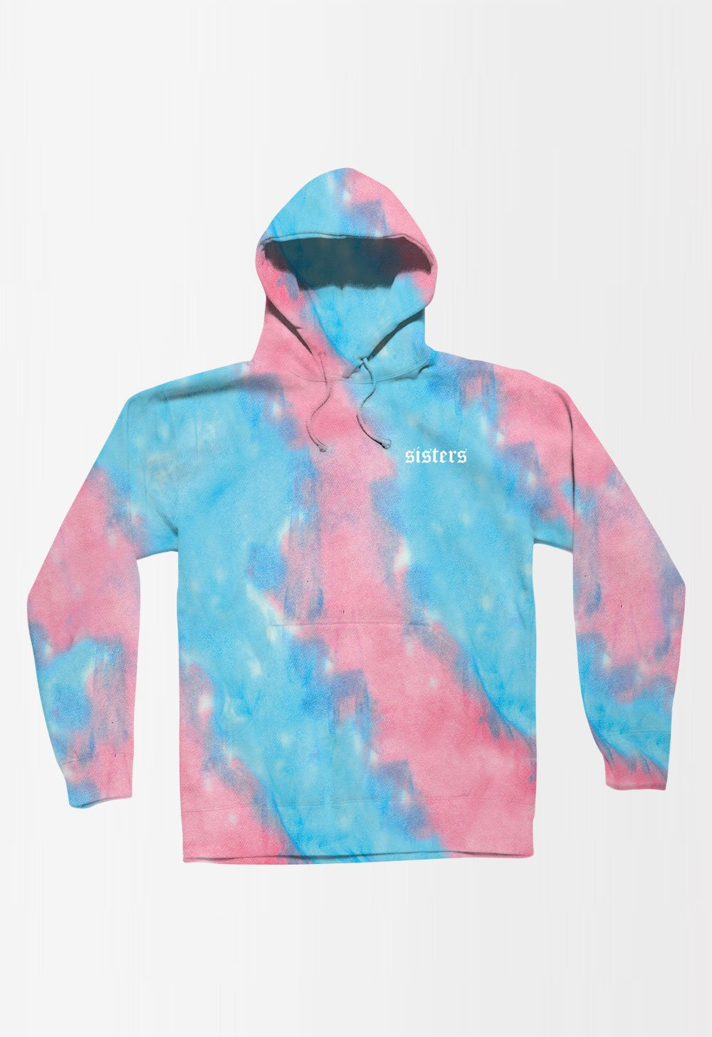 COTTON CANDY HOODIE (PREORDER)