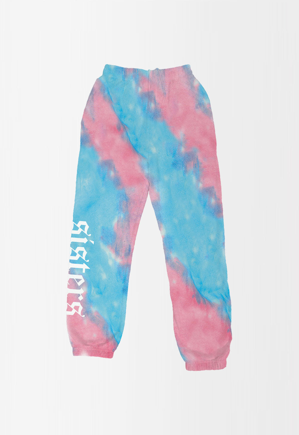 COTTON CANDY SWEATPANTS