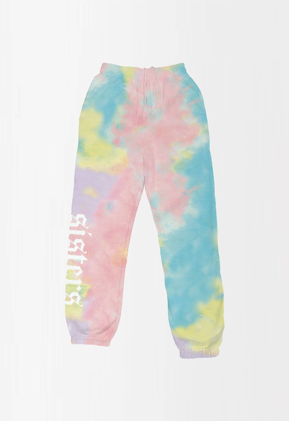 RAINBOW SHERBET SWEATPANTS (PREORDER)