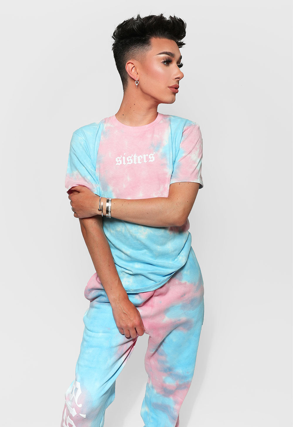 COTTON CANDY T-SHIRT