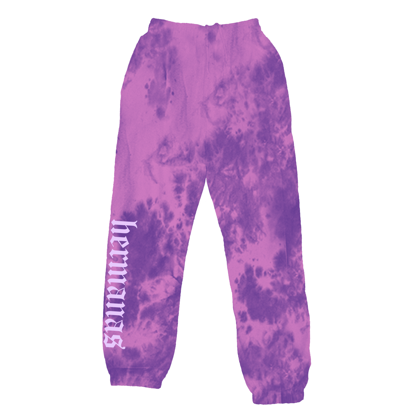 Hermanas Sweatpants Purple