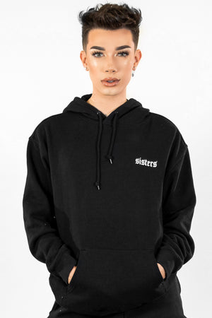 Originals Repeating Black Hoodie