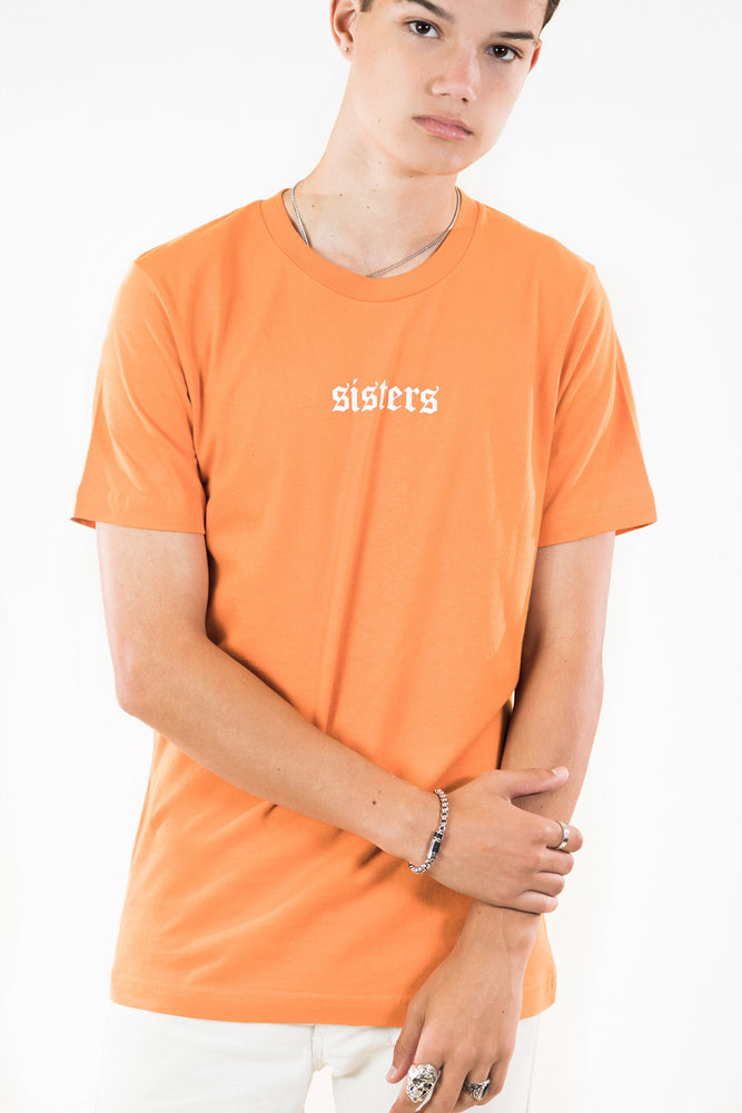 Originals Orange Logo T-Shirt