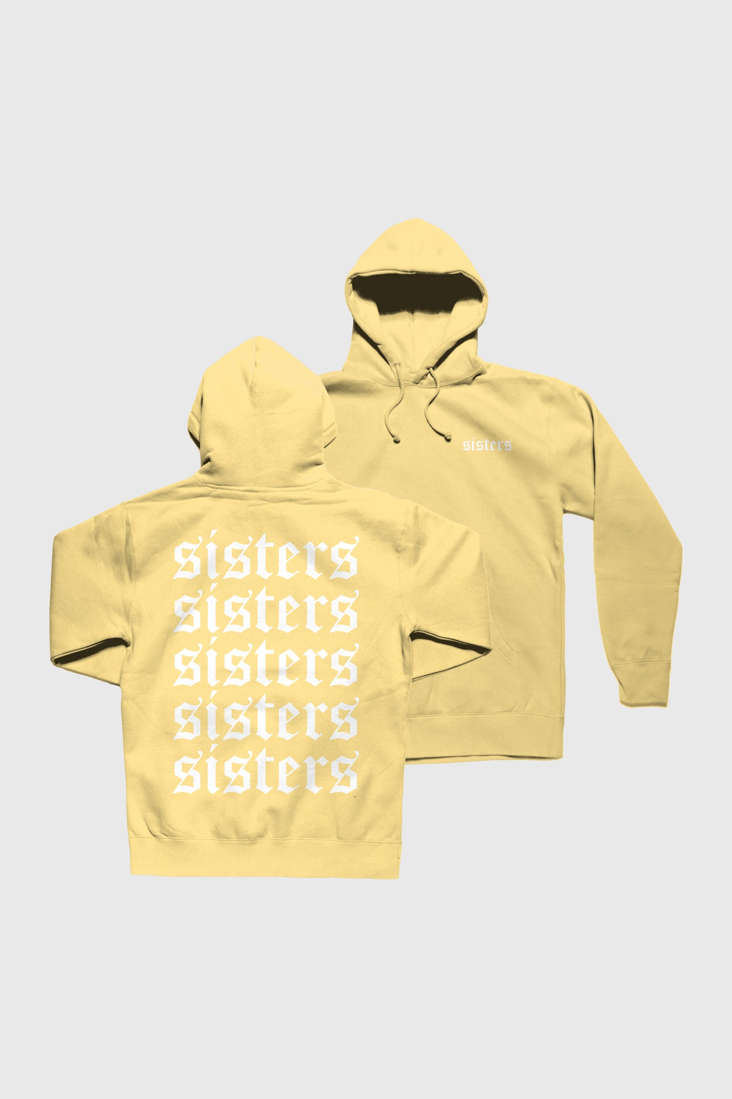 Originals Repeating Banana Hoodie