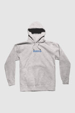 Originals Heather Grey Logo Hoodie