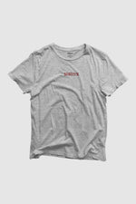 Originals Heather Grey Logo T-Shirt