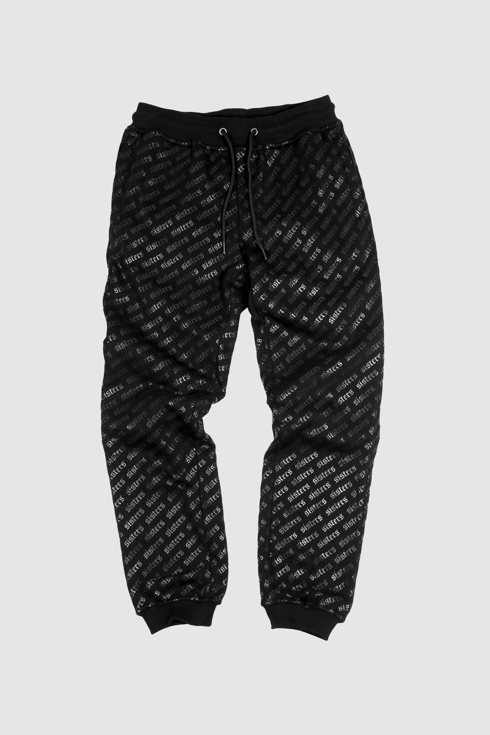 Singles All Over Print Joggers