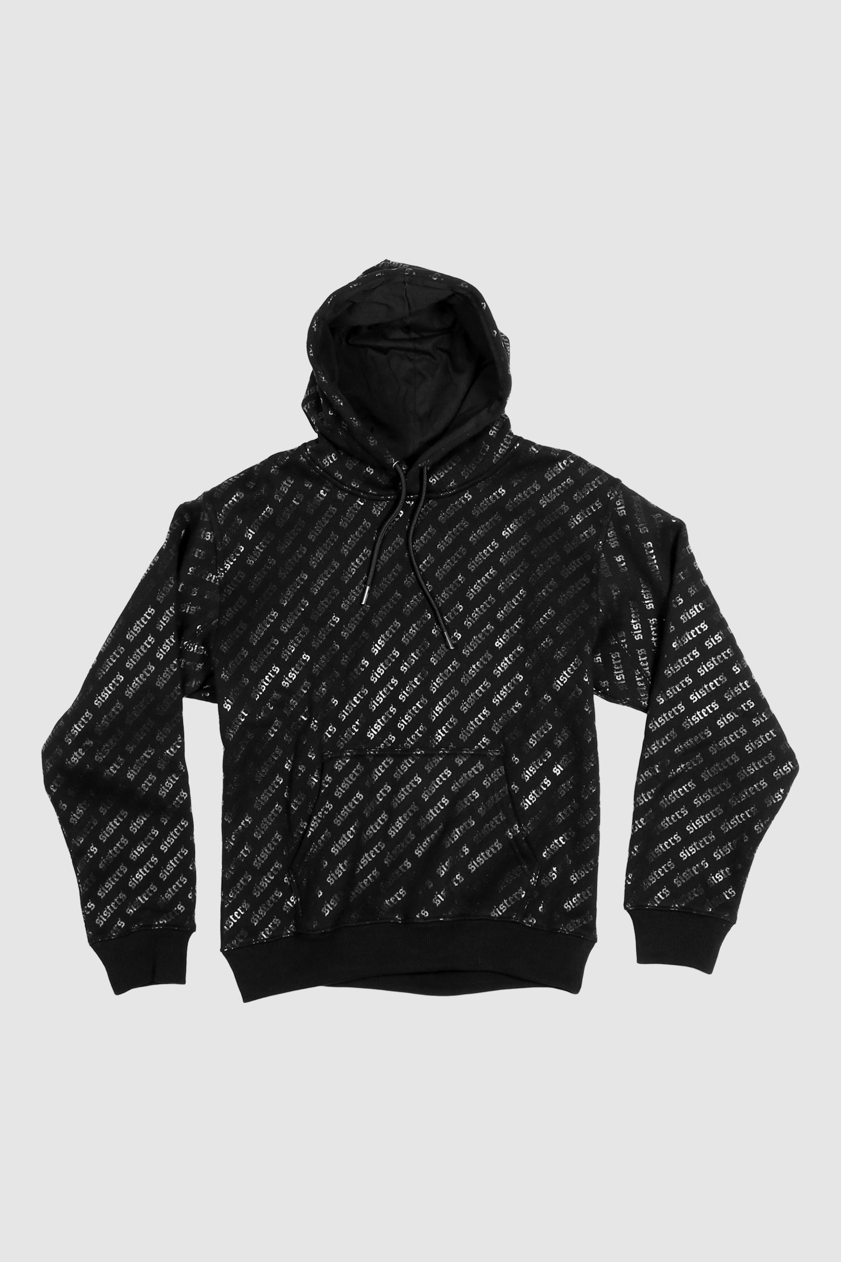 Singles All Over Print Hoodie