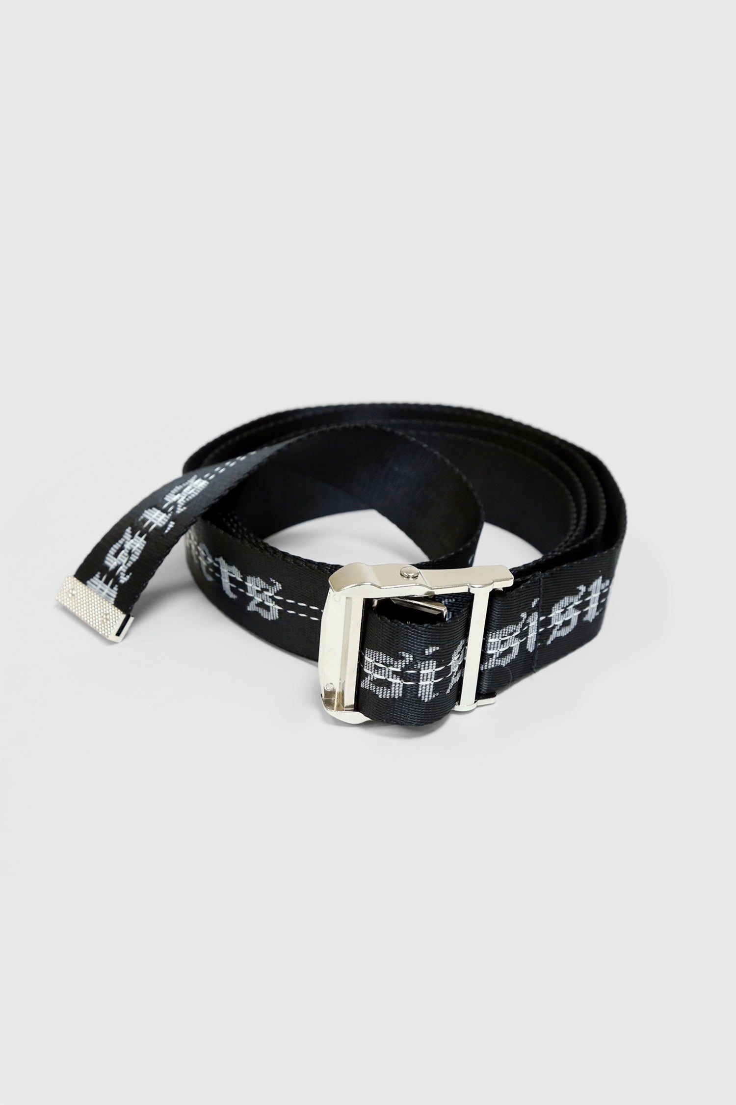 Originals Industrial Black Belt