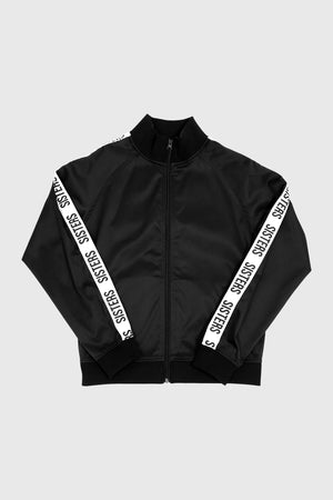 Downtown Track Jacket
