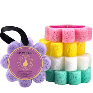 Spongelle Wild Flowers - Multiple scents available