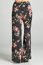 Load image into Gallery viewer, Woven palazzo pants - Available in Multiple colors
