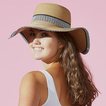 Load image into Gallery viewer, Floppy sun hat