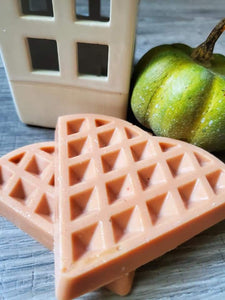 WW Pumpkin Pecan Waffles Wax Melts