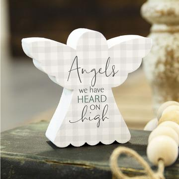 Angels... Shelf Sitter