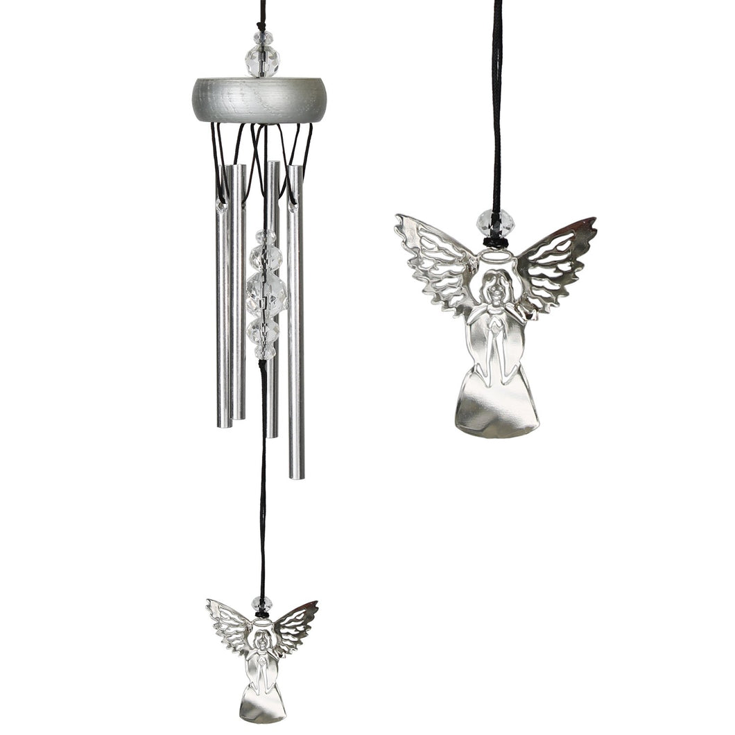 Fantasy Wind Chimes - Angel