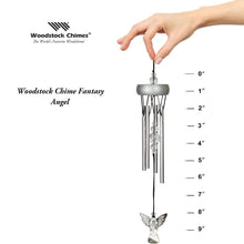Load image into Gallery viewer, Fantasy Wind Chimes - Angel