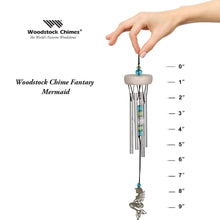 Load image into Gallery viewer, Fantasy Wind Chime - Mermaid