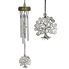 Load image into Gallery viewer, Fantasy Wind Chime - Tree of Life