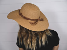 Load image into Gallery viewer, Floppy Beach Hat