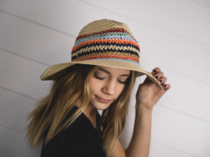 Camila Ranch Hat