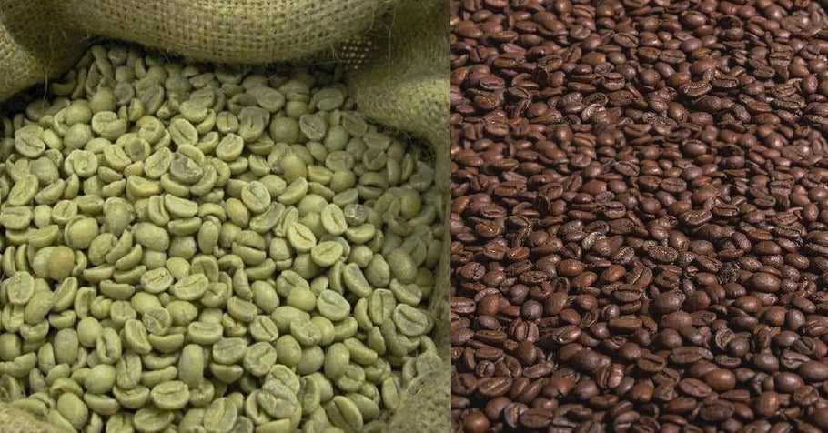 Is it Worth Roasting Green Coffee at Home?