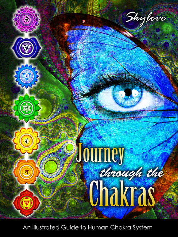 Journey Through the Chakras (eBook)