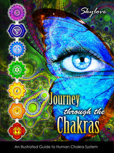 Journey Through the Chakras (eBook) - FREE COPY