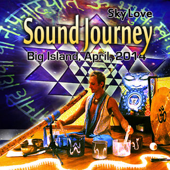 Sound Journey Big Island