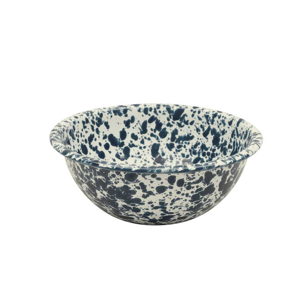Navy/Cream Bowl