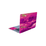 "APPLE MACBOOK PRO 15"" Marble Wave Magenta"