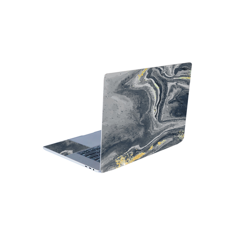 "APPLE MACBOOK PRO 13"" Marble Wave Gray"