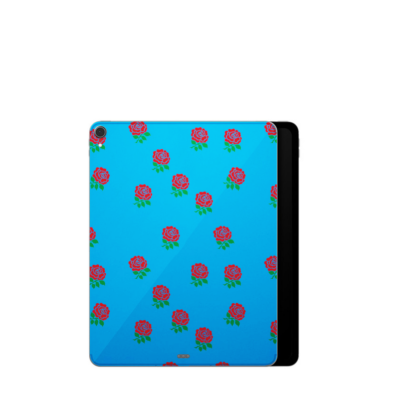 "APPLE IPAD PRO 12.9"" Remembrance Poppy Blue"