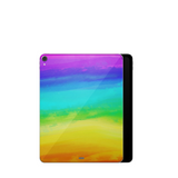 "APPLE IPAD PRO 11"" Rainbow Arcylic"