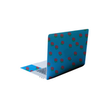 "APPLE MACBOOK PRO 13"" Remembrance Poppy Blue"