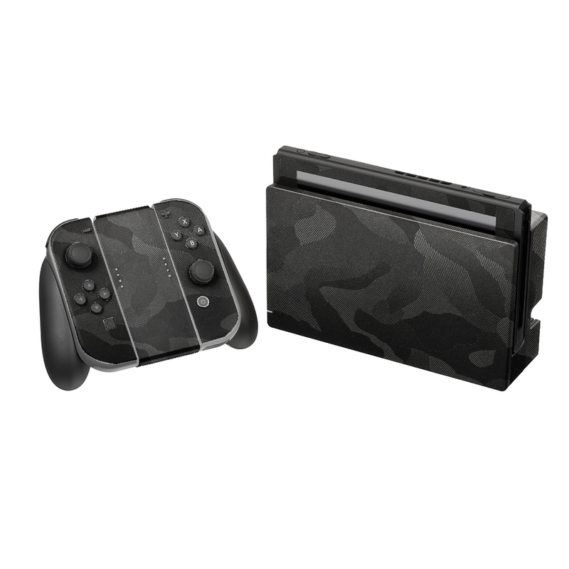 NINTENDO SWITCH Shadow Black