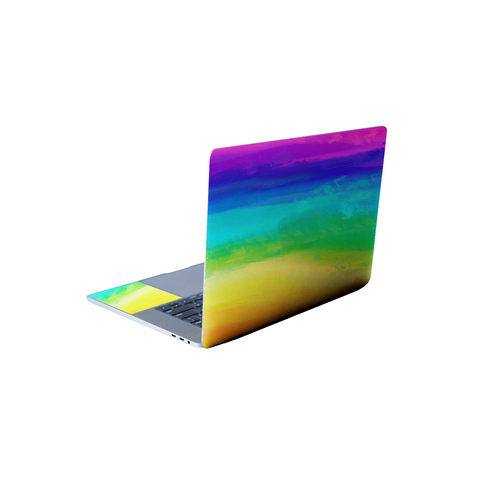 "APPLE MACBOOK PRO 13"" Rainbow Arcylic"
