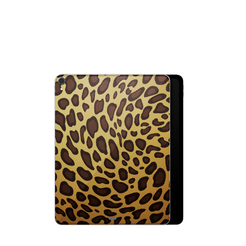 "APPLE IPAD PRO 12.9"" Leopard Pattern Ordinary"