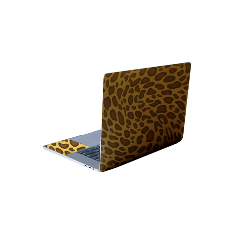 "APPLE MACBOOK PRO 15"" Leopard Ordinary"