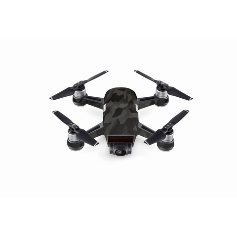 DJI SPARK Shadow Black