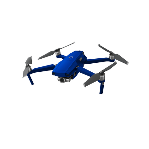 DJI MAVIC 2 Gloss Intense Blue