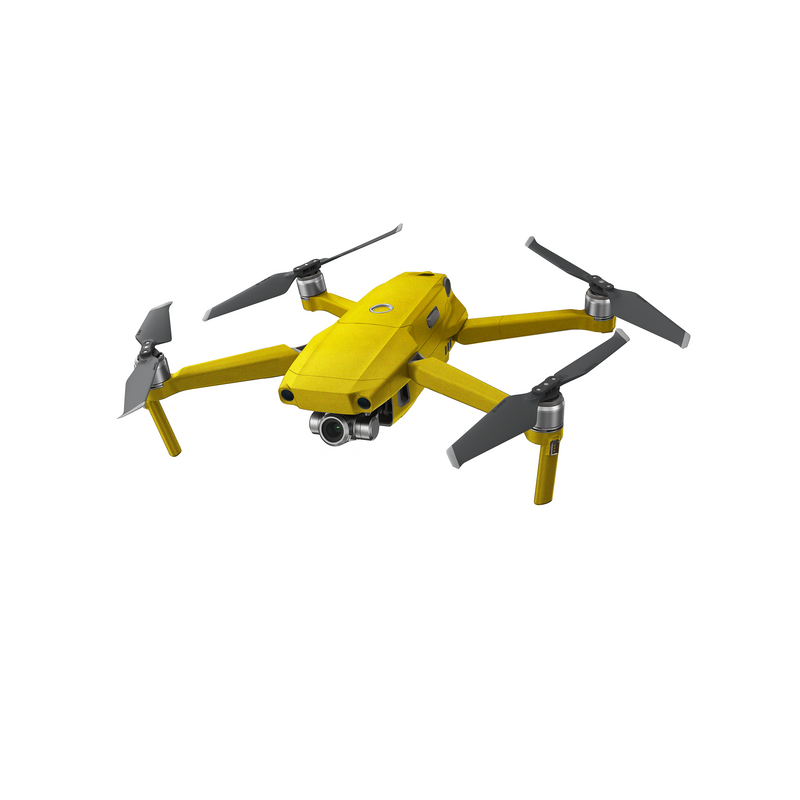 DJI MAVIC 2 Gloss Lemon Sting