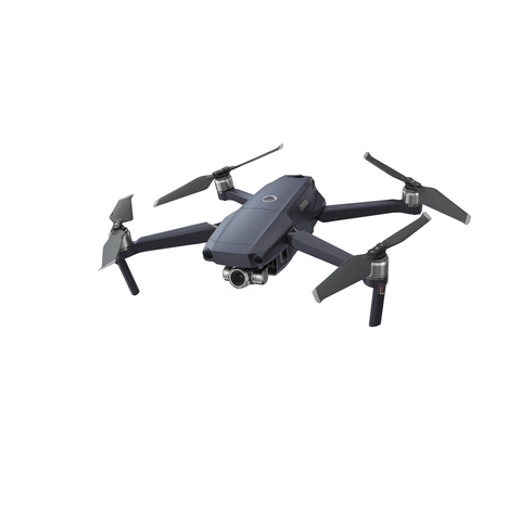 DJI MAVIC 2 Satin Battleship Gray