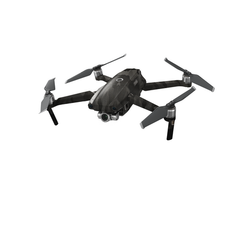 DJI MAVIC 2 Shadow Black