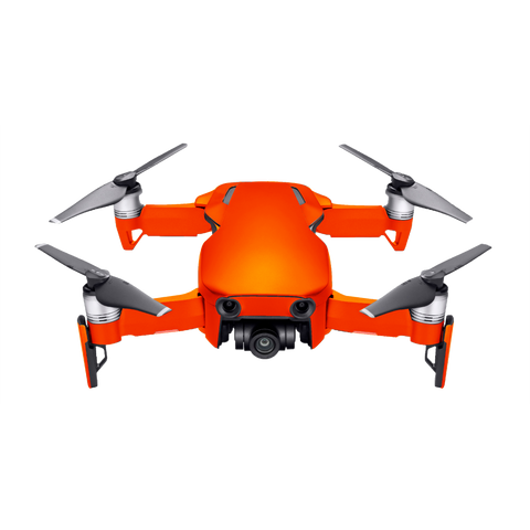 DJI MAVIC AIR Gloss Burnt Orange