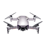 DJI MAVIC AIR Satin White Aluminium
