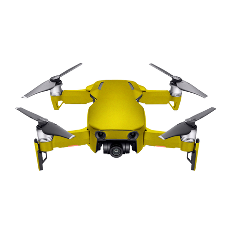 DJI MAVIC AIR Gloss Lemon Sting