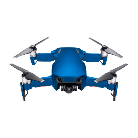 DJI MAVIC AIR Gloss Intense Blue